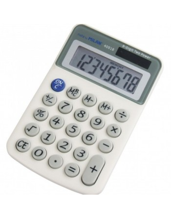 Calculator 8 DG MILAN