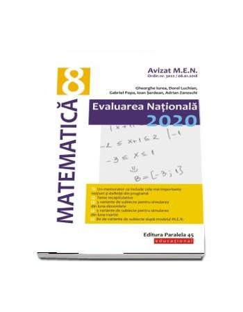 Matematica. Evaluare...