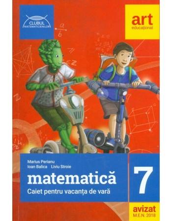 Matematica, clasa a VII-a -...