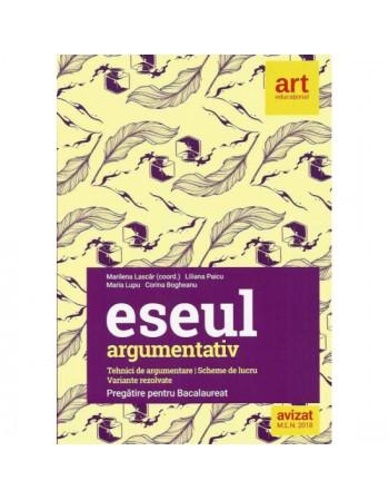 Eseul Argumentativ -...