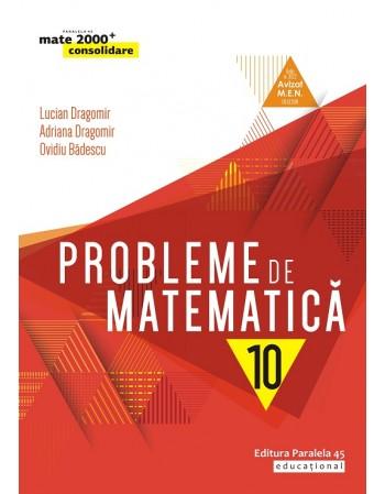 Probleme de matematică...
