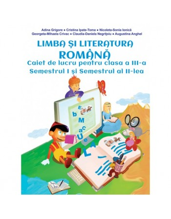 Limba şi literatura română,...