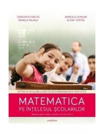 Matematica Pe Intelesul...
