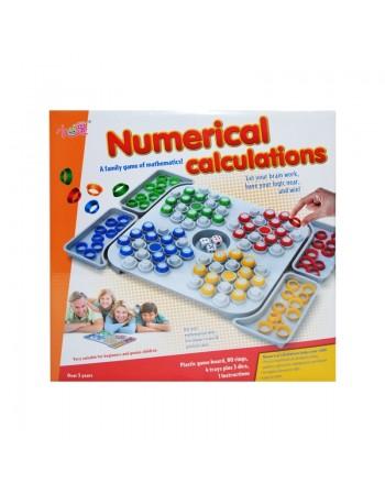 Joc Logica Matematica,...