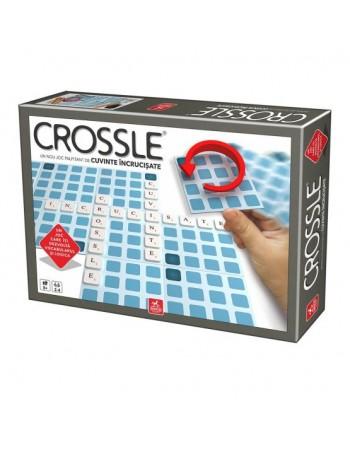 Joc Crossle
