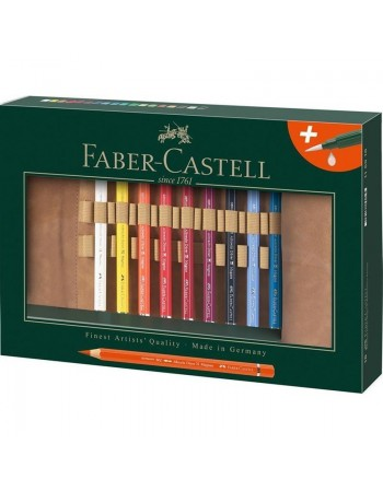 Rollup 18 creioane colorate...