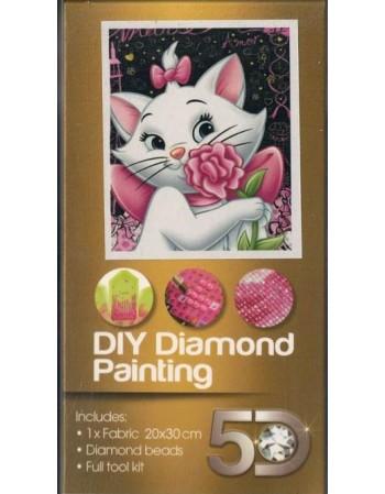 Goblen cu Diamante 5D