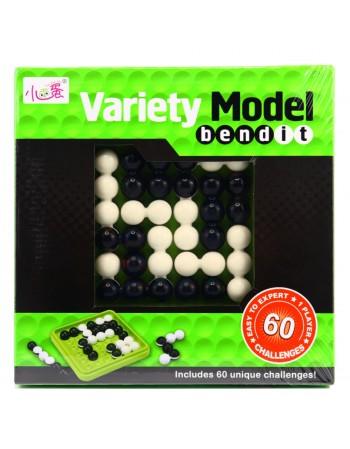 Joc de logica variety model...