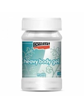 Pasta gel densa (Heavy body...