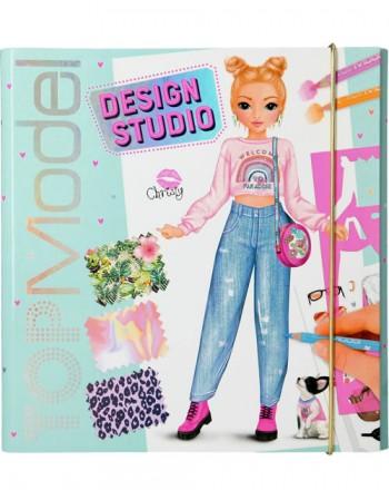 Carte design vestimentar -...