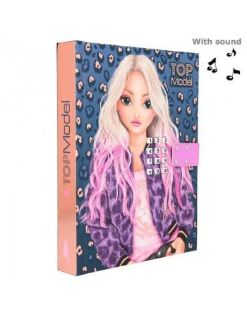 TOPModel LEO LOVE - jurnal...