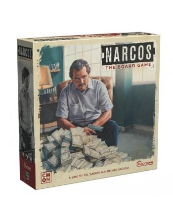 Joc De Societate - Narcos...