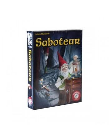Saboteur - Joc De Societate
