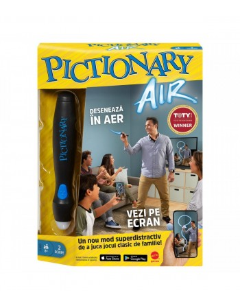 Pictionary Air (RO)