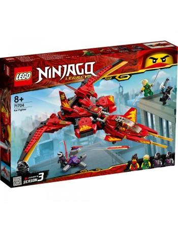 LEGO NINJAGO LUPTATORUL KAI...