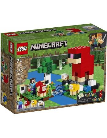 LEGO MINECRAFT FERMA CU OI...