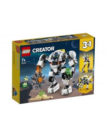 LEGO CREATOR ROBOT DE...