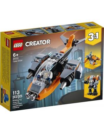 LEGO CREATOR DRONA...