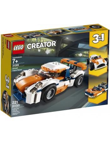 LEGO Creator- MASINA DE...