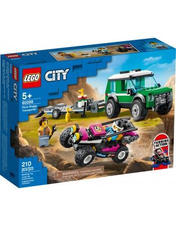 LEGO CITY TRANSPORTOR DE...