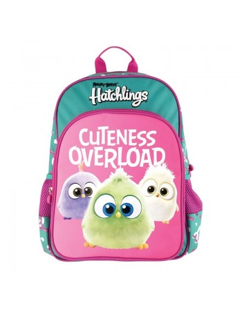 Ghiozdan clasa 0 Angry Birds