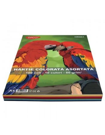 Hartie colorata HR801 A4...