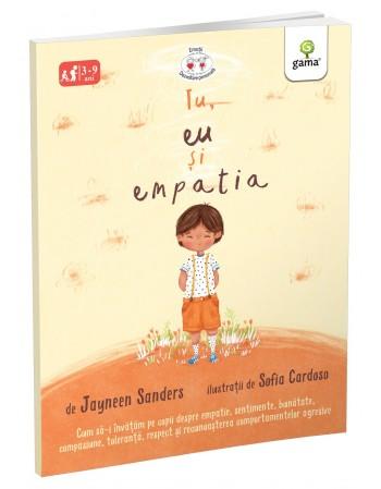 Tu, eu și empatia - EMOȚII...