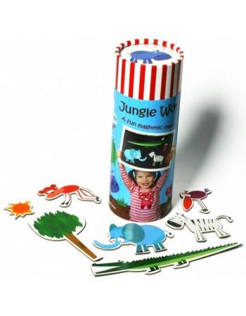 Joc Magnetic Educativ Momki...