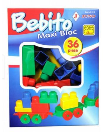 Joc constructie Bebito Maxi...