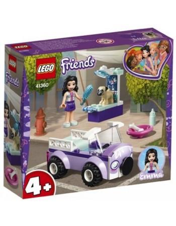 LEGO Friends, Clinica...