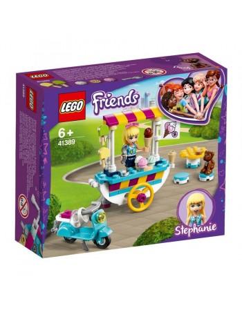 Lego Friends Stand cu...