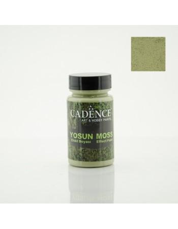 Lıght Green Moss Effect Paint