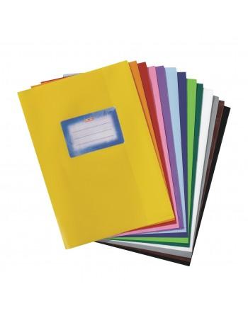 Coperta caiet A4 colorata Herlitz