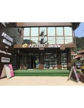 Libraria Artebo